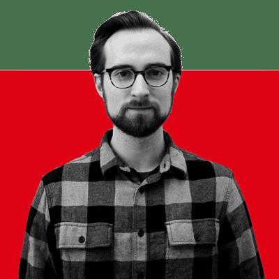 Alex MacLeod, Project Engineer