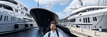 Wi-Fi on the High Seas