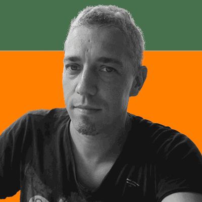 Emanuel Ruffler, Managing Director, Co-founder