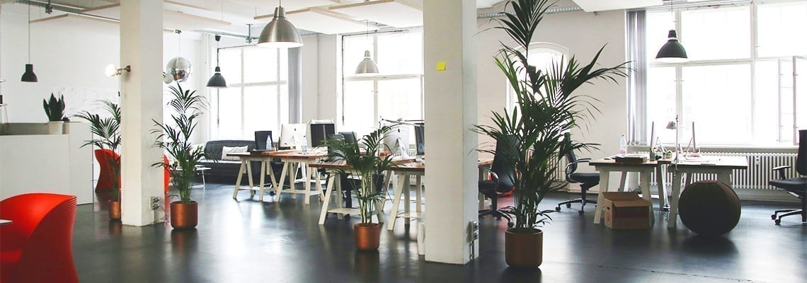 Together Apart: Creating a Space for Hybrid Work